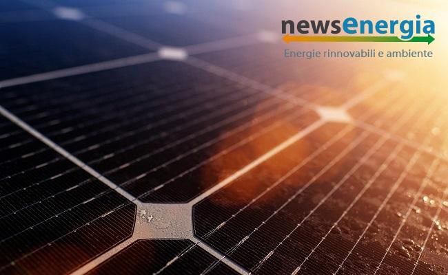 Conto Energia, online la scheda di sintesi per interventi di sostituzione dei moduli fotovoltaici – News Energia