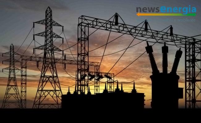 Anomalie sulla rete elettrica. L' 8 gennaio Terna ha attivato una procedura di distacco delle utenze. – News Energia